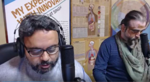 June 25, 2019 | Coffee Conversation with Vijay on pH Balance of Innovation!